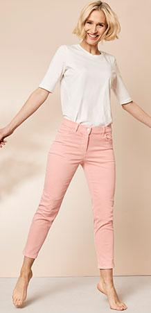 Jeans-Special von GERRY WEBER