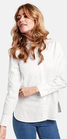 Weiße Blusen für Damen von Gerry Weber