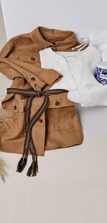 Luftige Outfits im Style-Paket von GERRY WEBER