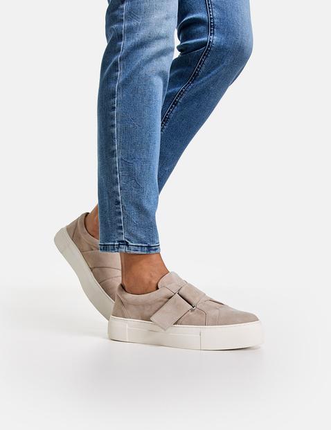Sneaker Maria Beige 36