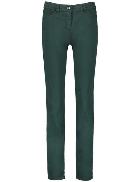 gerry weber - 5-Pocket Hose Best4me Kurzgröße  48/XL