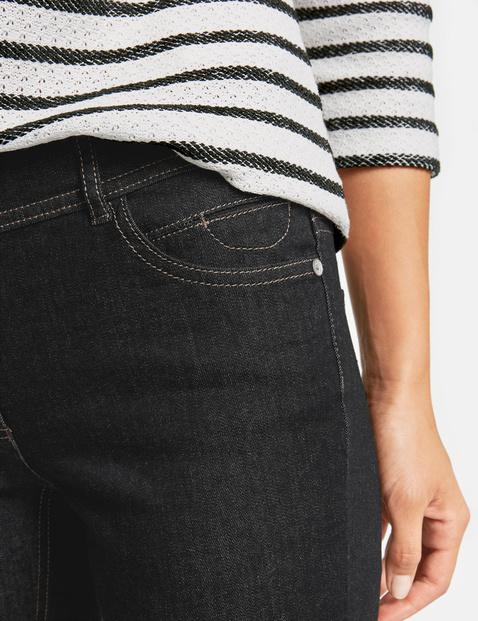 Jeans met zoomomslag Skinny TS
