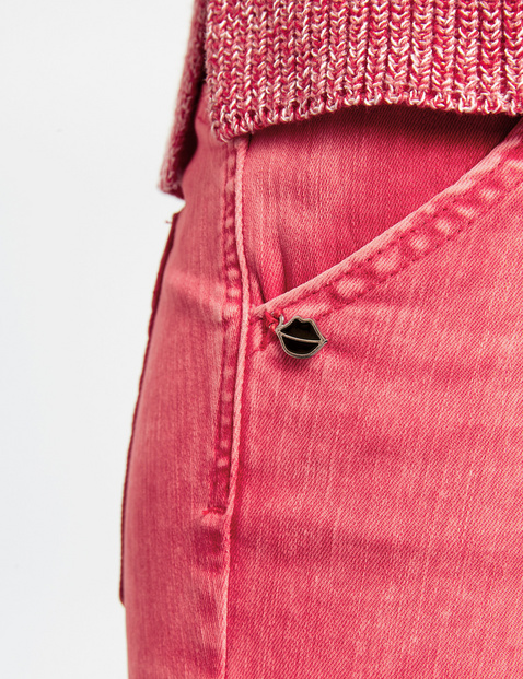 7/8 Jeans Slim Boyfriend TS