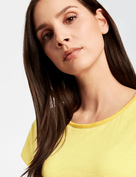 1/2 Arm Shirt aus organic cotton