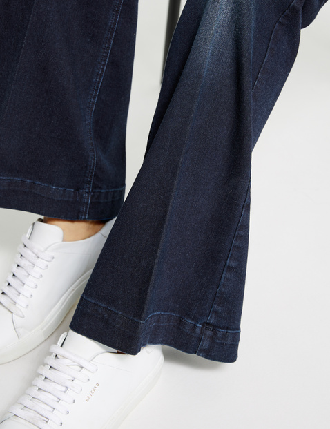 Flared bootcut jeans, TS