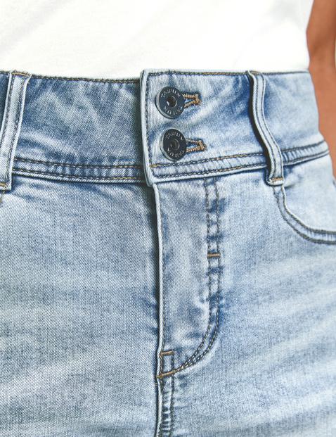 Wide leg jeans, TS