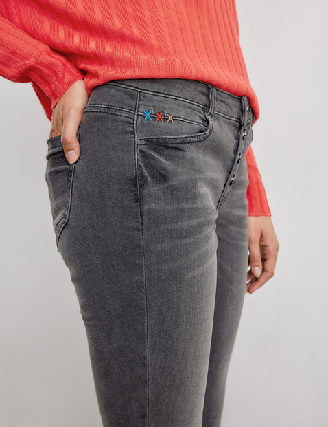 Flared jeans, TS