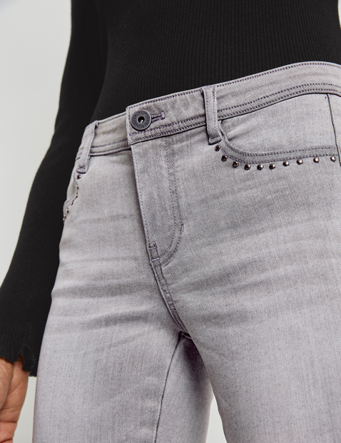 Schmale Jeans Super Skinny TS