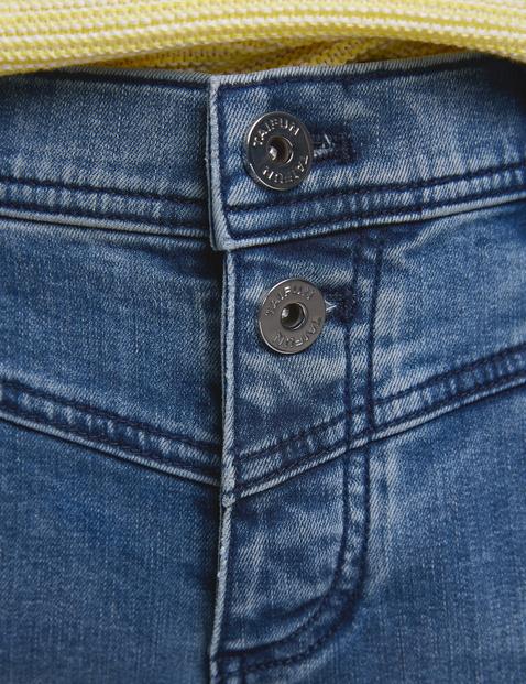 Slim Boyfriend Jeans TS