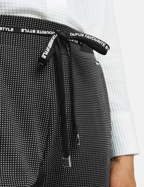 Jogger Lounge Pants high