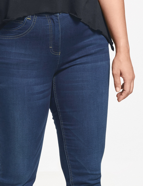 5-Pocket Jeans in 7/8 Länge Betty Jeans