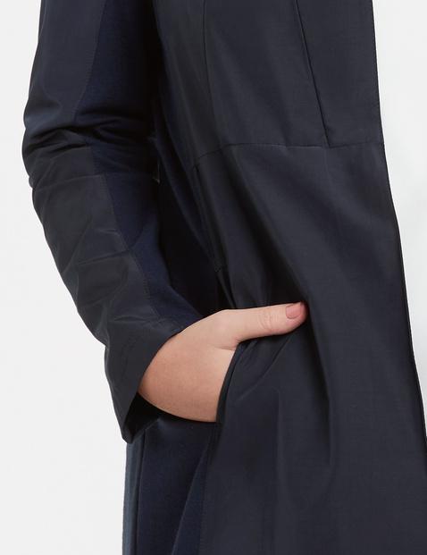 Lange blazer