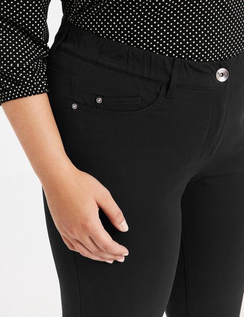 5-Pocket-Hose mit bequemem Bein Jenny
