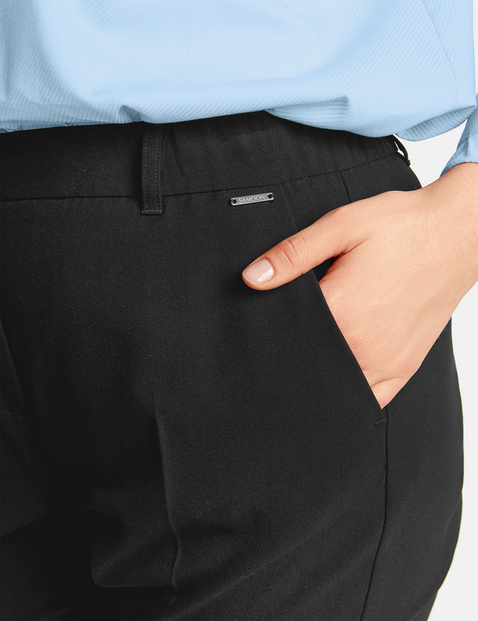 Sophisticated business trousers, Greta