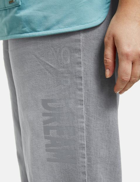 Culottes jeans Lotta