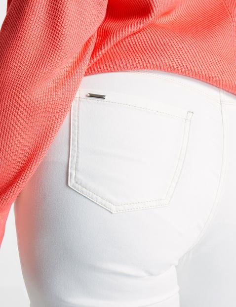 Jeans Jenny met comfortabele pijpen
