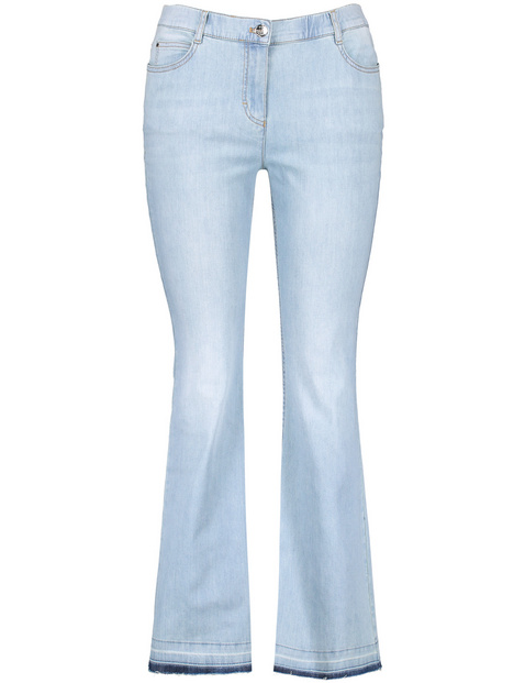 Betty Jeans mit Bootcut