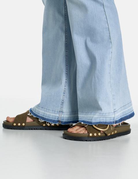 Betty Jeans mit Bootcut