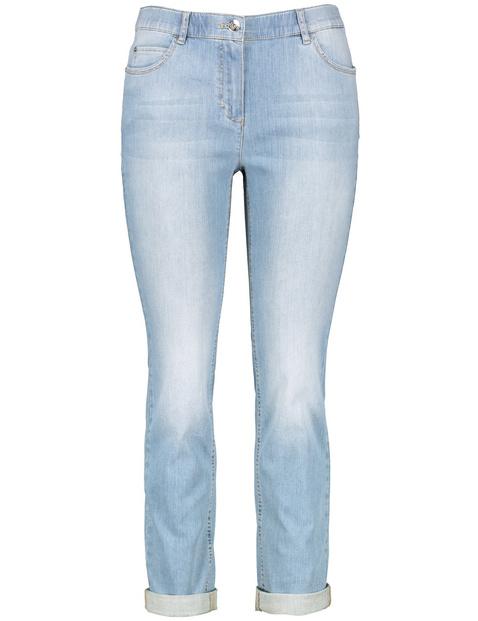 5-Pocket-Jeans Betty