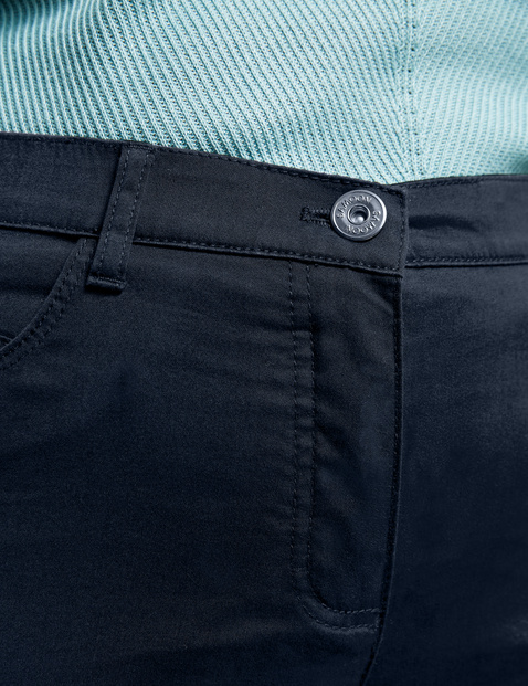 Jenny stretch trousers with a comfortable leg