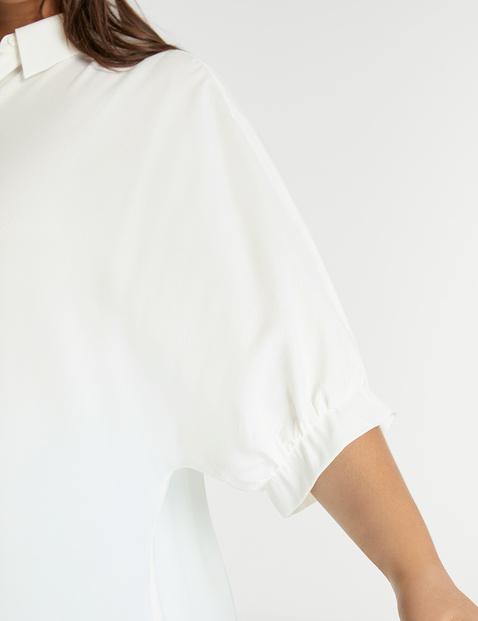 Lange oversized blouse