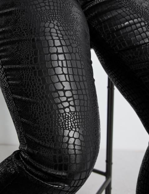 Spodnie ze skróconymi nogawkami, Betty