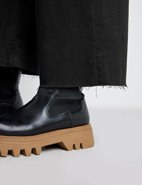Weite Jeans Carlotta