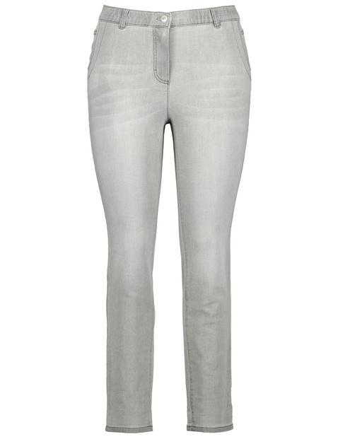 Modern-Fit-Jeans Betty Jeans