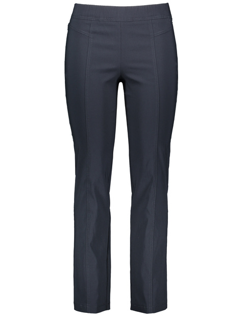 Slim fit stretch trousers Lucy