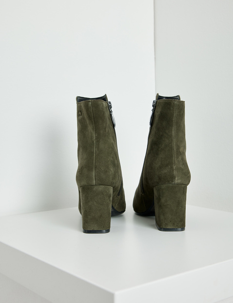 Ankle boots, Alba