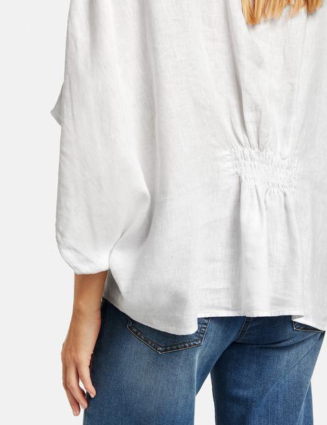 Oversize Bluse
