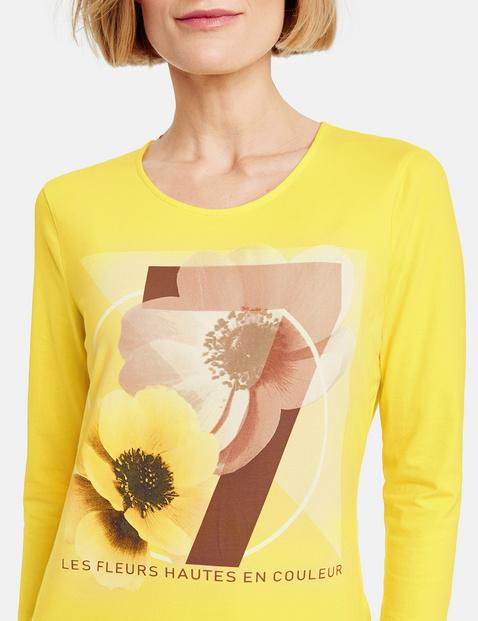 3/4 Arm Shirt organic cotton