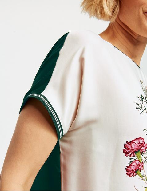 Shirt mit Pictureprint