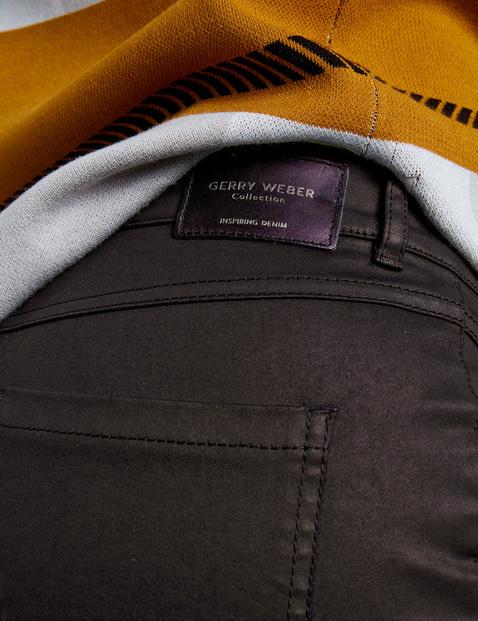 Hose aus beschichteter Baumwolle