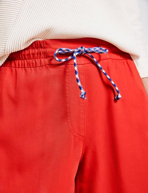 Lyocell shorts