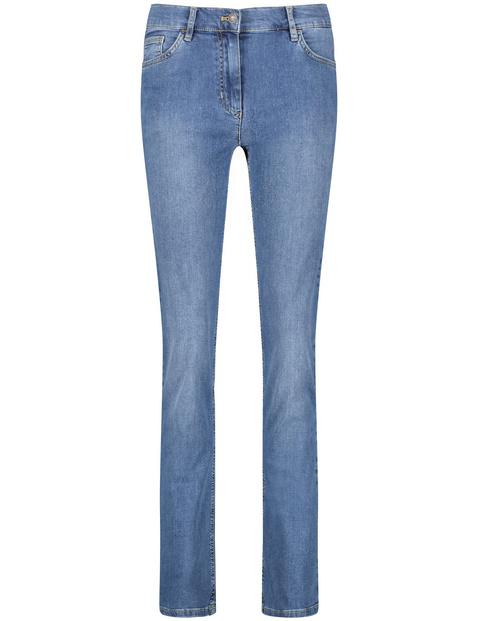 Basic Jeans Regular Fit