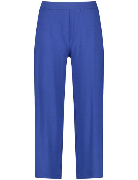 Szerokie spodnie EcoVero