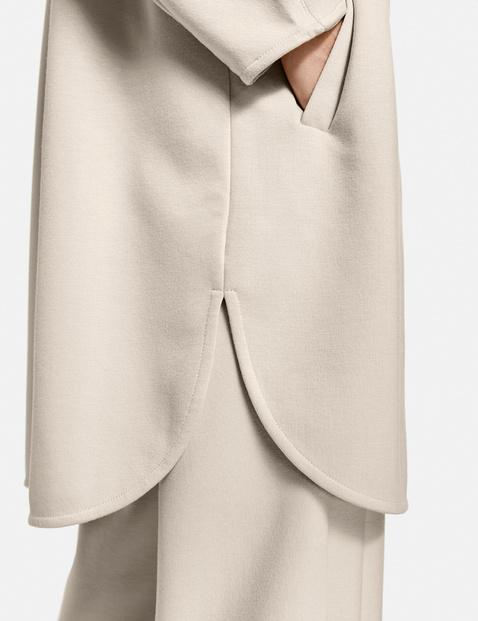 Stylowy płaszcz