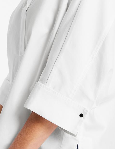 Lässige 3/4 Arm Bluse