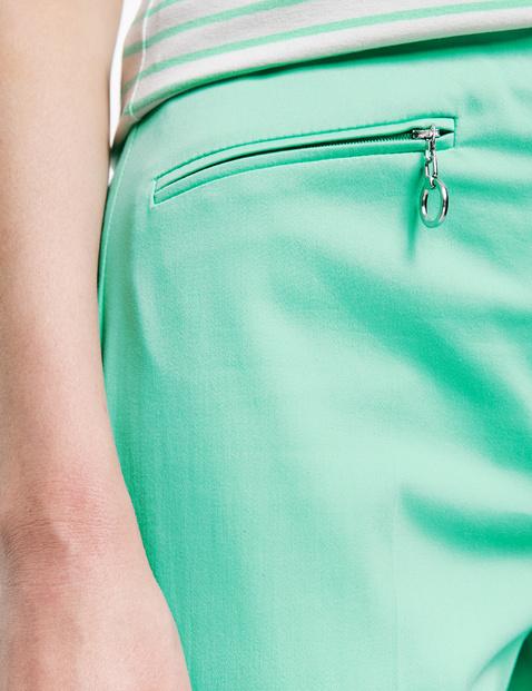 Skrócone spodnie