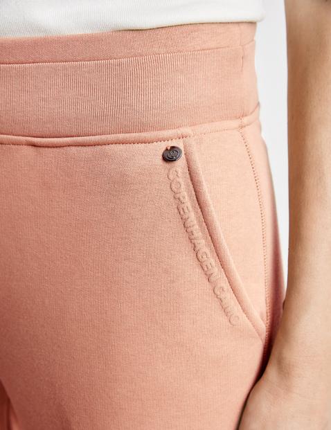 Elegant tracksuit bottoms