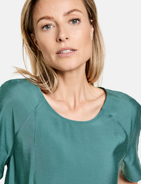 Floaty blouse top