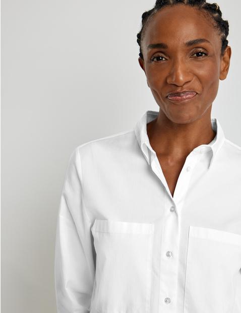 Casual shirt blouse