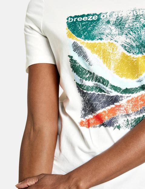 1/2 Arm Shirt sunset bioRe