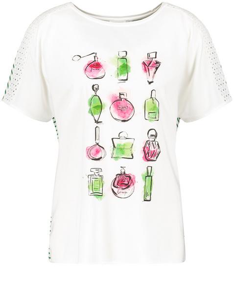Koszulka w różne wzory, EcoVero