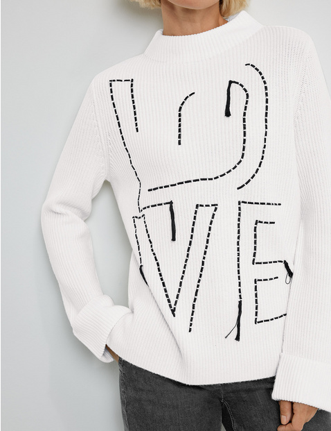 Sweter LOVE