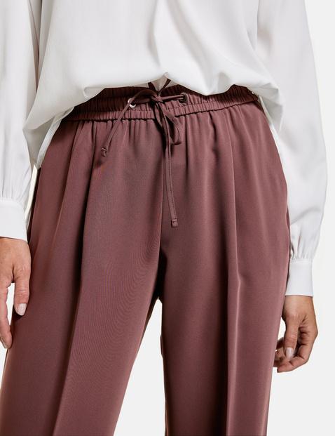 Weite Hose