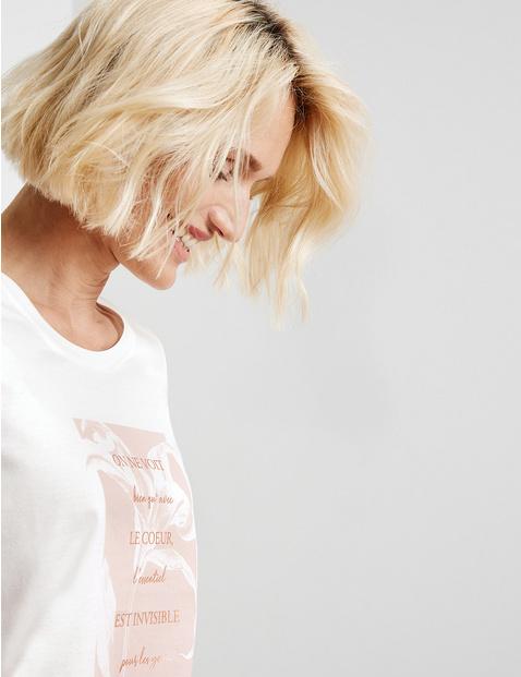 Shirt Art Nouvau