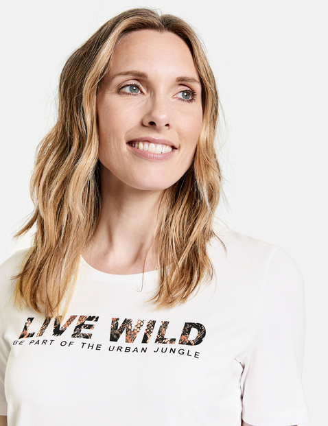 Shirt Live Wild