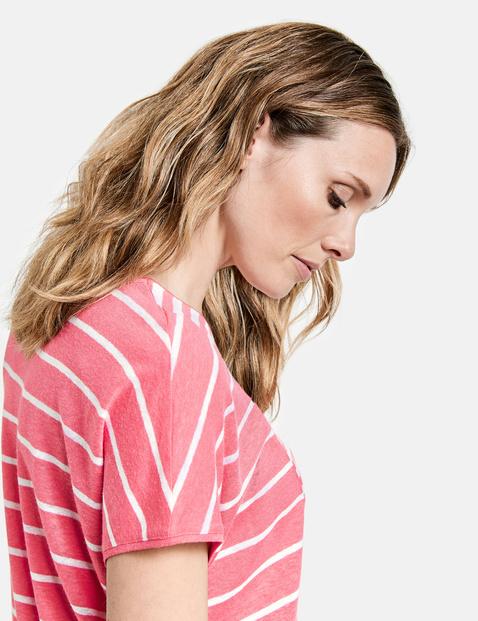 Shirt mit Ringel